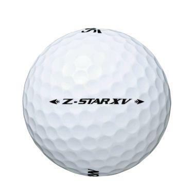 ダンロップ スリクソン Z-STAR XV 2021年モデル ゴルフボール ホワイト 1ダース(12球入り) 詳細2