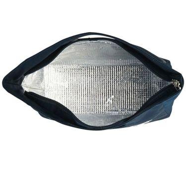ルコック Le coq sportif 保冷保温機能付き カートポーチ QQCRJA43 NV00 ネイビー 2021年モデル 詳細1