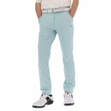 【ss特価】△ルコック メンズ ストレッチ ロングパンツ QGMNJD14 ゴルフウェア [春夏モデル 55%OFF] 特価 [裾上げ対応1●] ブルー(BL00)