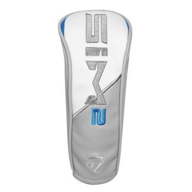 テーラーメイド SIM2 MAX シム2 マックス 2021年モデル レディース レスキュー ユーティリティ TENSEI BLUE TM40 カーボンシャフト ヘッドカバー