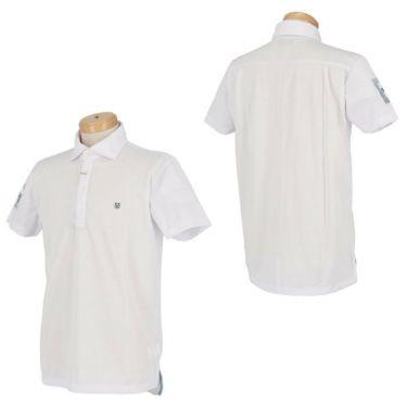 エドウィン EDWIN メンズ 鹿の子 半袖 ホリゾンタルカラー ポロシャツ EG20SS5000 2020年モデル 詳細3