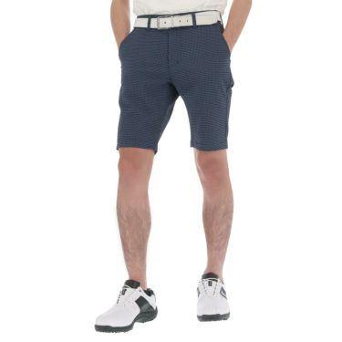 【ss特価】△エドウィン メンズ レギュラー ショートパンツ EG20SS1040 [2020年モデル] ゴルフウェア [春夏モデル 63%OFF] 特価 デニムライクチェック(674)