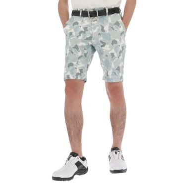 【ss特価】△エドウィン メンズ レギュラー ショートパンツ EG20SS1040 [2020年モデル] ゴルフウェア [春夏モデル 63%OFF] 特価 ハンターカモ(676)