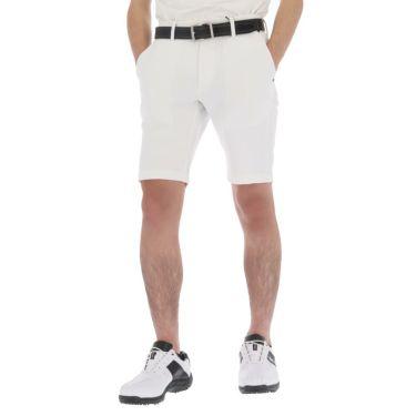 【ss特価】△エドウィン メンズ レギュラー ショートパンツ EG20SS1040 [2020年モデル] ゴルフウェア [春夏モデル 63%OFF] 特価 ホワイト(001)