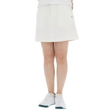 エドウィン EDWIN レディース ストレッチ スカート EG20SS3010 2020年モデル ホワイト(001)