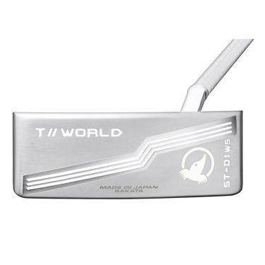 本間ゴルフ ツアーワールド TW-PTST ST-01wsパター 2019年モデル 詳細5