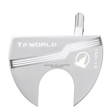本間ゴルフ ツアーワールド TW-PTST ST-05s パター 2019年モデル 詳細5