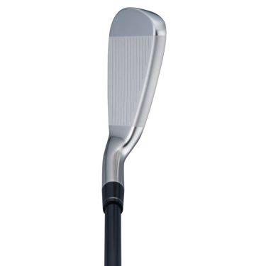 本間ゴルフ ツアーワールド GS メンズ アイアン 5本セット(#6~10) N.S.PRO Zelos FOR T//WORLD スチールシャフト 2021年モデル 詳細5
