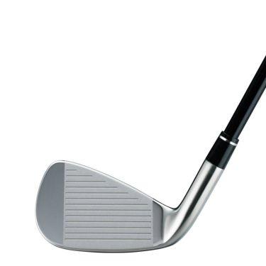 本間ゴルフ ツアーワールド GS メンズ アイアン 単品 N.S.PRO Zelos FOR T//WORLD スチールシャフト 2021年モデル 詳細3