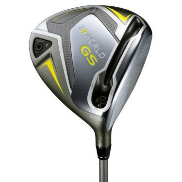 本間ゴルフ ツアーワールド GS レディース ドライバー SPEEDTUNED 42 シャフト 2021年モデル 詳細1