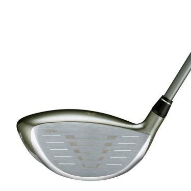 本間ゴルフ ツアーワールド GS レディース ドライバー SPEEDTUNED 42 シャフト 2021年モデル 詳細2