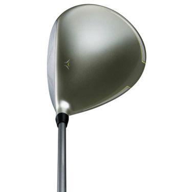 本間ゴルフ ツアーワールド GS レディース ドライバー SPEEDTUNED 42 シャフト 2021年モデル 詳細4
