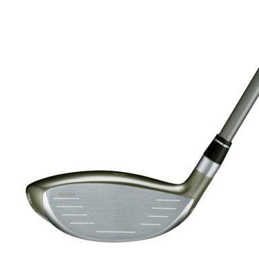 本間ゴルフ ツアーワールド GS レディース フェアウェイウッド SPEEDTUNED 42 シャフト 2021年モデル 詳細2