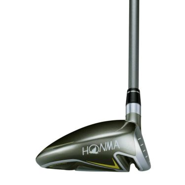 本間ゴルフ ツアーワールド GS レディース フェアウェイウッド SPEEDTUNED 42 シャフト 2021年モデル 詳細3