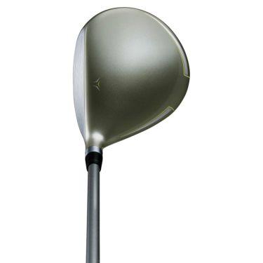 本間ゴルフ ツアーワールド GS レディース フェアウェイウッド SPEEDTUNED 42 シャフト 2021年モデル 詳細4