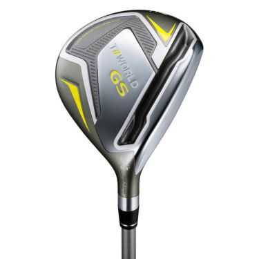 本間ゴルフ ツアーワールド GS レディース フェアウェイウッド SPEEDTUNED 42 シャフト 2021年モデル 詳細5