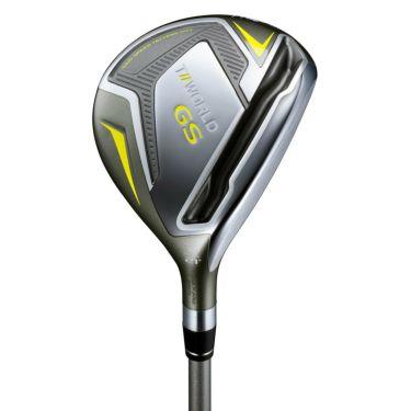 本間ゴルフ ツアーワールド GS レディース フェアウェイウッド SPEEDTUNED 42 シャフト 2021年モデル 詳細6