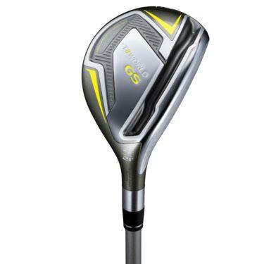 本間ゴルフ ツアーワールド GS レディース ユーティリティ SPEEDTUNED 42 シャフト 2021年モデル 詳細1