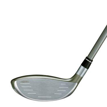本間ゴルフ ツアーワールド GS レディース ユーティリティ SPEEDTUNED 42 シャフト 2021年モデル 詳細2