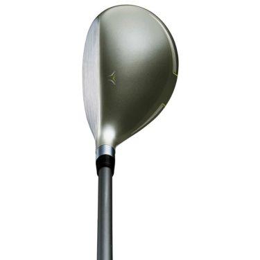 本間ゴルフ ツアーワールド GS レディース ユーティリティ SPEEDTUNED 42 シャフト 2021年モデル 詳細4