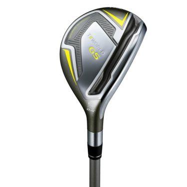 本間ゴルフ ツアーワールド GS レディース ユーティリティ SPEEDTUNED 42 シャフト 2021年モデル 詳細5