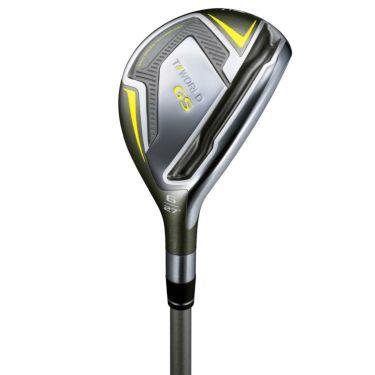 本間ゴルフ ツアーワールド GS レディース ユーティリティ SPEEDTUNED 42 シャフト 2021年モデル 詳細6