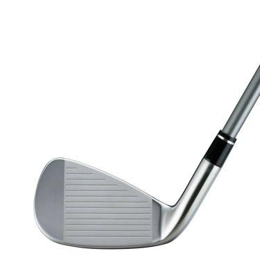本間ゴルフ ツアーワールド GS レディース アイアン 単品 SPEEDTUNED 42 シャフト 2021年モデル 詳細3