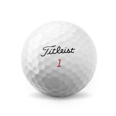 イトリスト PRO V1x プロV1x ゴルフボール 1ダース(12球入り) ホワイト