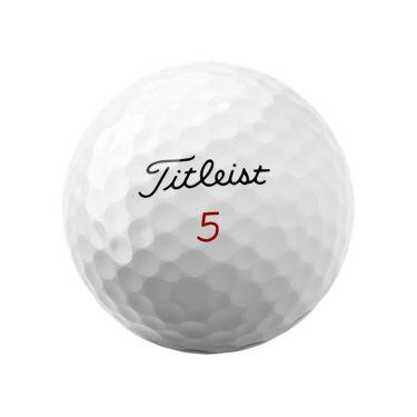 イトリスト PRO V1x プロV1x ゴルフボール 1ダース(12球入り) ホワイト ハイナンバー