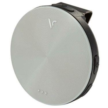 ボイスキャディ VOICE CADDIE 音声タイプ GPSゴルフナビ VC4 Aiming グレー