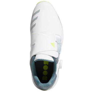 アディダス adidas ZG21 BOA ゼッドジー21 ボア メンズ ソフトスパイク ゴルフシューズ 2021年モデル 詳細4