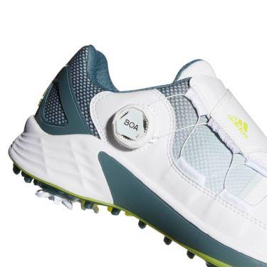アディダス adidas ZG21 BOA ゼッドジー21 ボア メンズ ソフトスパイク ゴルフシューズ 2021年モデル 詳細6