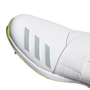 アディダス adidas ZG21 BOA ゼッドジー21 ボア メンズ ソフトスパイク ゴルフシューズ 2021年モデル 詳細8