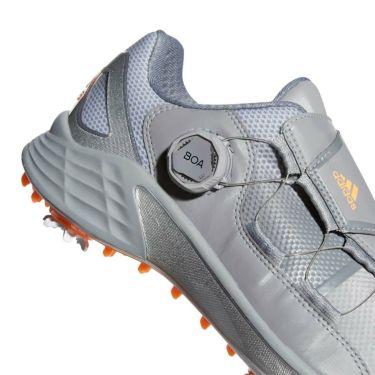 アディダス adidas ZG21 BOA ゼッドジー21 ボア メンズ ゴルフシューズ FW5555 2021年モデル 詳細6