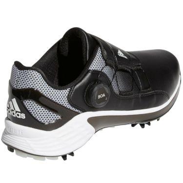 アディダス adidas ZG21 BOA ゼッドジー21 ボア メンズ ソフトスパイク ゴルフシューズ FW5556 2021年モデル 詳細1