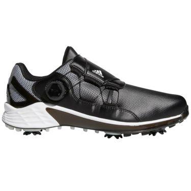 アディダス adidas ZG21 BOA ゼッドジー21 ボア メンズ ソフトスパイク ゴルフシューズ FW5556 2021年モデル 詳細2