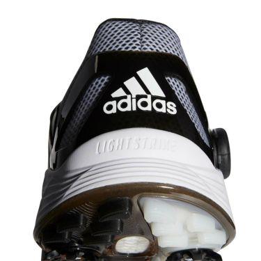 アディダス adidas ZG21 BOA ゼッドジー21 ボア メンズ ソフトスパイク ゴルフシューズ FW5556 2021年モデル 詳細6