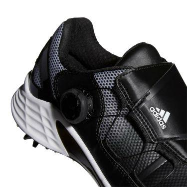 アディダス adidas ZG21 BOA ゼッドジー21 ボア メンズ ソフトスパイク ゴルフシューズ FW5556 2021年モデル 詳細7