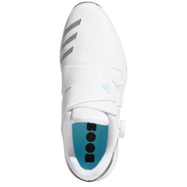 アディダス adidas ZG21 BOA ゼッドジー21 ボア メンズ ゴルフシューズ FW5557 2021年モデル 詳細4