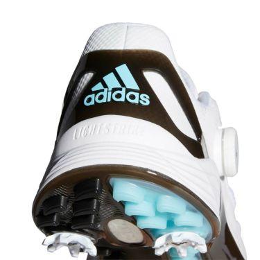 アディダス adidas ZG21 BOA ゼッドジー21 ボア メンズ ゴルフシューズ FW5557 2021年モデル 詳細6
