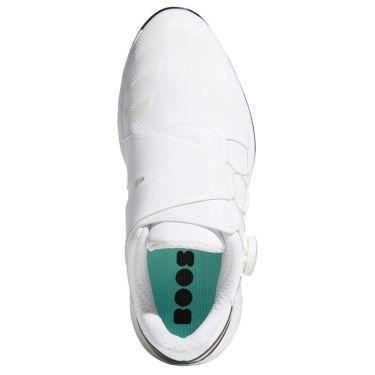 アディダス adidas ZG21 BOA ゼッドジー21 ボア レディース ゴルフシューズ FX6755 2021年モデル 詳細4