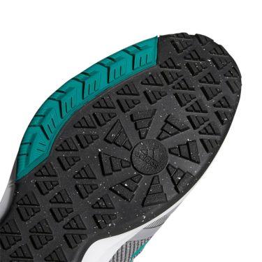 アディダス adidas EQT SL イクイップメント メンズ スパイクレス ゴルフシューズ FW6303 2021年モデル 詳細7