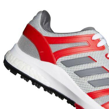 アディダス adidas EQT SL イクイップメント メンズ スパイクレス ゴルフシューズ FW6304 2021年モデル 詳細6