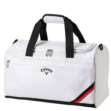 キャロウェイ SPORT スポーツ メンズ ボストン 21 JM 5921031 ホワイト 2021年モデル ホワイト(5921031)