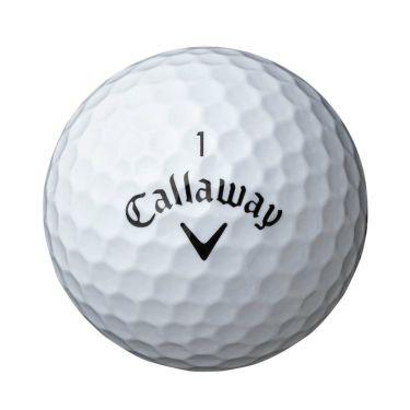 キャロウェイ WARBIRD ウォーバード ゴルフボール 2021年モデル 1ダース(12球入り) ホワイト 詳細1