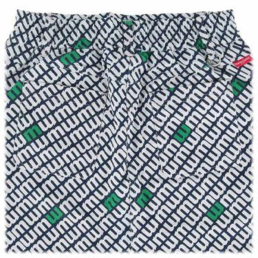 マリクレール marie claire レディース 総柄プリント レギンス一体型 スカート 710-307 2020年モデル 詳細4