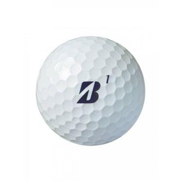 ブリヂストン TOUR B JGR 2021年モデル ゴルフボール 1ダース(12球入り) ホワイト 詳細1