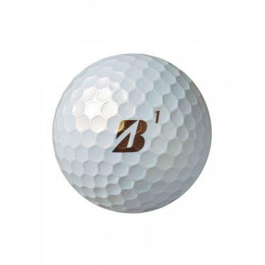 ブリヂストン TOUR B JGR 2021年モデル ゴルフボール 1ダース(12球入り) パールホワイト 詳細1