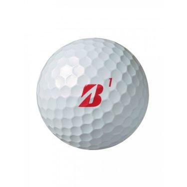 ブリヂストン TOUR B JGR 2021年モデル ゴルフボール 1ダース(12球入り) パールピンク 詳細1