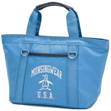 マンシングウェア Munsingwear メンズ 保温保冷 カートバッグ MQBRJA40 BL00 ブルー 2021年モデル ブルー(BL00)